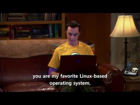 Oh, Ubuntu!