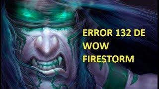 Legion Firestorm MIS ADDONS, como usarlos e instalarlos