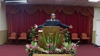 Pastor S  Davis   Abraham's Seed or Abraham's Children  June 3, 2017