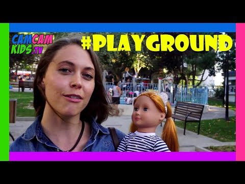 Arlee Our Generation at Playground | #145 CamCamKids