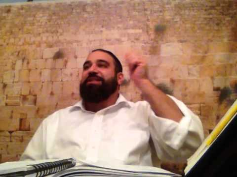 Shiur Torah #32 Parashat Korach, Woman Builds or Destroys, Gehinom, Blaming God?
