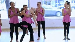 Dance Moms - Assignments (S6,E26) thumbnail