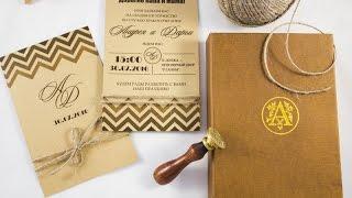 Свадебные приглашения, пригласительные на свадьбу