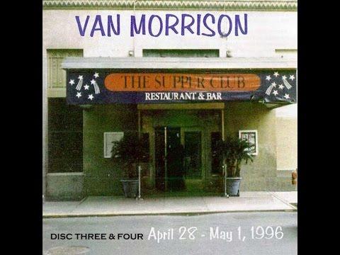 Van Morrison - Long Jam (Man's World Medley)