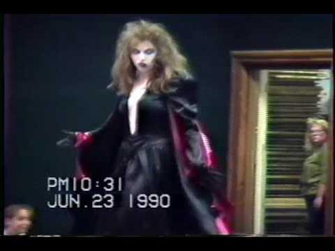 Archon 14 Masquerade 1990