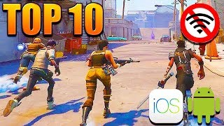 10 JEUX MOBILES SANS INTERNET ! TOP 10 OFFLINE MOBILE GAME 2018 iOS Android #5 Gameplay