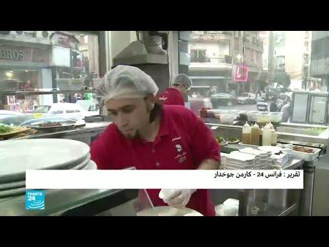 حملة لمكافحة العمالة الأجنبية في لبنان