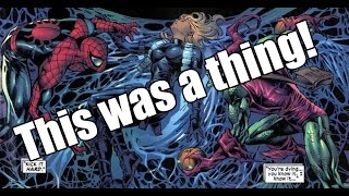 Comic Book History #3: Gwen Stacy has Norman Osborn's Kids