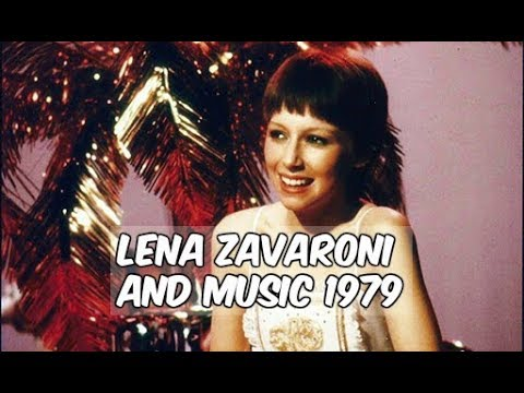 Lena Zavaroni 1979 Episode 4