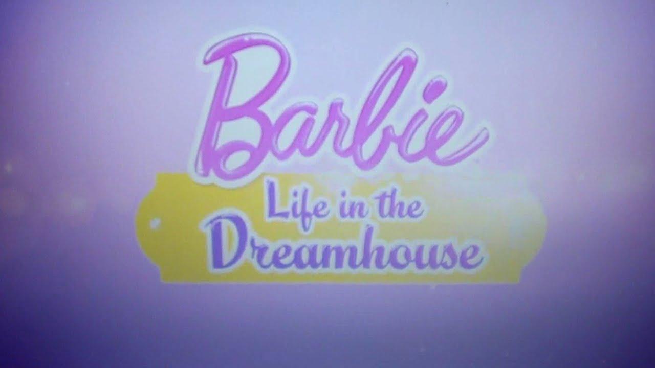 Barbie Life In The Dreamhouse Deutsch