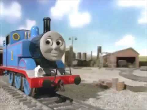 Thomas and Friends. Pop Goes the Diesel.