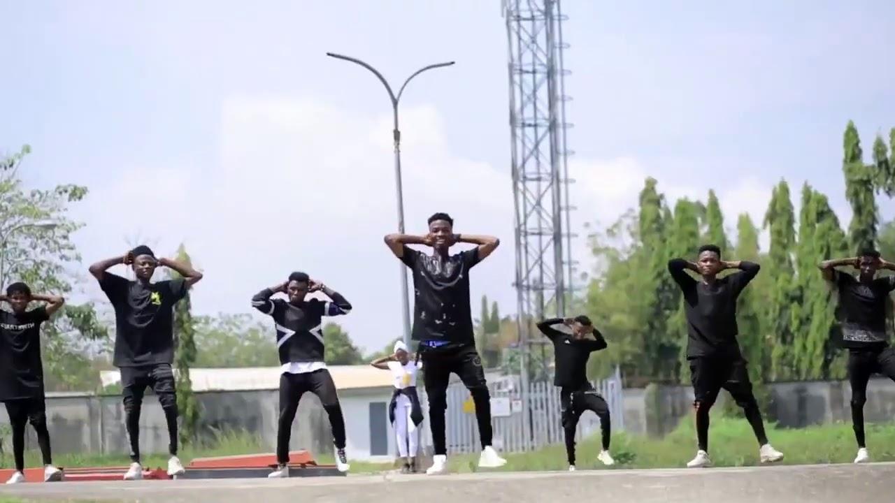 Download SABUWAR WAKAR MOMEE GOMBE 2020 OFFICIAL VIDEO