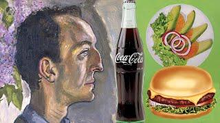 Having a Coke with Frank O&#39Hara