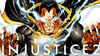 Injustice 2: Top 5 Easiest Characters To Play/Learn In Injustice 2!