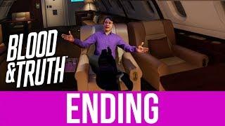 BLOOD & TRUTH ENDING Gameplay Walkthrough Part 8