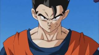 DBS GOHAN GOES MYSTIC AGAIN! [ENGLISH DUB!]