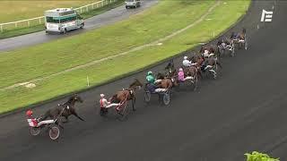 Vidéo de la course PMU PRIX LE PARISIEN - PRIX RAYMOND FOUARD