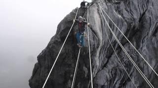 Carstensz Pyramid Traverse