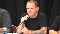 Slipknot remembers Paul Gray