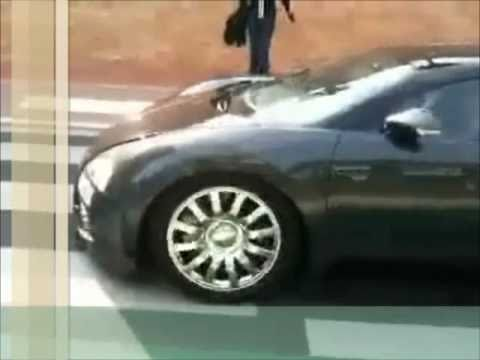 bugatti veyron vs marussia cannonball speed run europe 2010 youtube. Black Bedroom Furniture Sets. Home Design Ideas