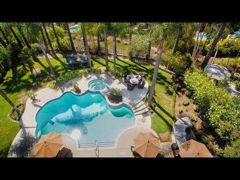Half Acre Lot @ 27174 Woodlbuff, Laguna Hills, CA92653 in Moulton Ranch