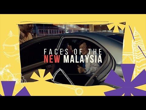 FACES OF NEW MALAYSIA – CHOW KON YEOW