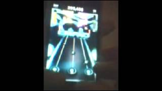 Tap Tap Revenge 4 Party Rocks The Night High (Dj Dave Mashup)
