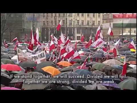 Viktor Orban - Standing Up For Europe