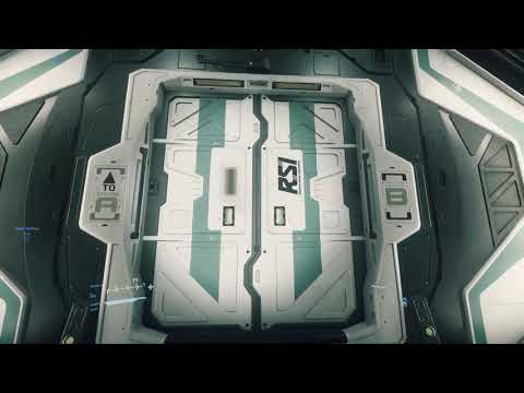 Star Citizen Ship Updates | The Orion, Phoenix & Mustang