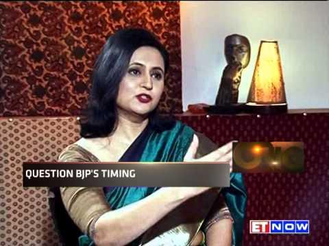 AAP's Yogendra Yadav On BJP's Politics, Kiran Bedi As Delhi CM Candidate & Shazia Ilmi's U-Turn