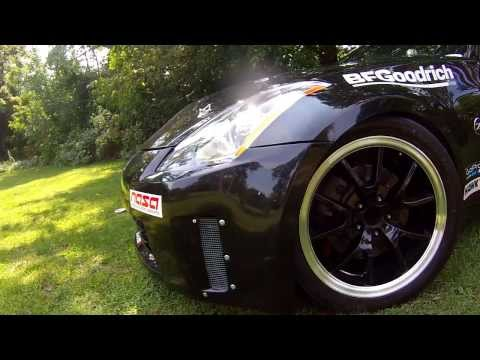 The National Auto Sport Association Presents: Spec Z