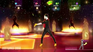 Ricky Martin -- Maria   Just Dance 2014   Gameplay