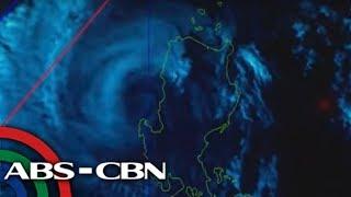 WATCH: PAGASA 5PM briefing | 30 October 2018