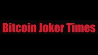 Bitcoin Joker Times - от 350 до 5000 сатоши каждый час! Заработок в интернете!