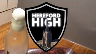 Egg in a Bottle - Hereford High Finale (#4)