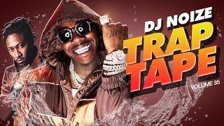 🌊 Trap Tape #35 | New Hip Hop Rap Songs August 2020 | Street Soundcloud Mumble Rap | DJ Noize Mix