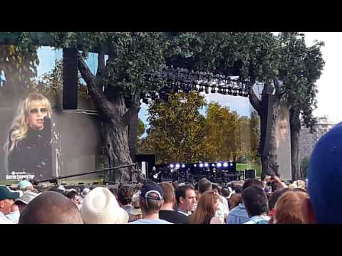 Stevie Nicks - Crying In The Night @ Hyde Park 09.07.2017