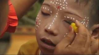 Waï Piu, fils du fleuve Irrawaddy - Faut Pas Rêver au Myanmar/Birmanie (extrait)