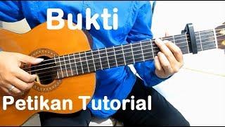 Belajar Gitar Bukti (Petikan)