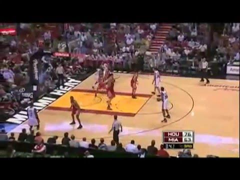 """""""SUPER MARIO"""" Miami Heat Guard Mario Chalmers Rookie Season Highlights 2008-2009"""