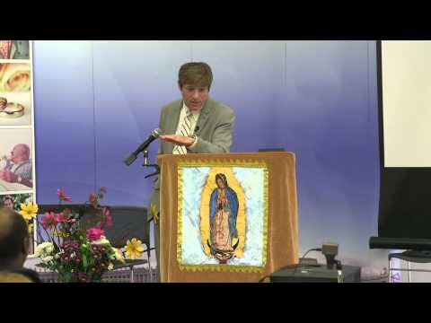 Michael Voris in London, U.K.—What Happened to the Catholic Church?