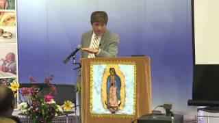 Michael Voris in London, U.K.—What Happened to the Catholic Church?