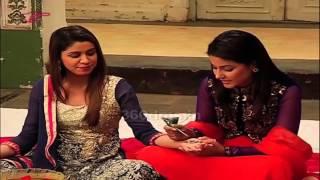 YEH RISHTA KYA KEHLATA HAI: Mehndi Ceremony High Drama- 25th September 2015