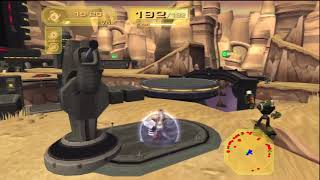 Ratchet and Clank : Up Your Arsenal -88- Everything but the RY3NO