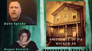 Amityville Horror House   Wicked 46