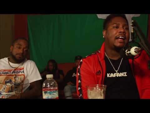 "Kafani talks Rayven Justice, Philthy Rich, KMEL and the ""Slide through"" song"