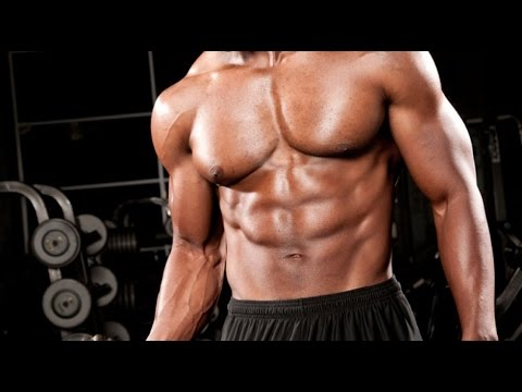 how to get a bigger chest