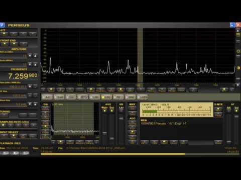 memo 7259 96 kHz Radio Vanuatu /July 11,2016 1925 UTC