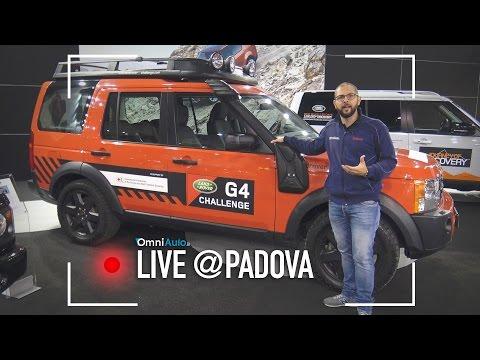 Land Rover Discovery | Auto e Moto d'Epoca 2016