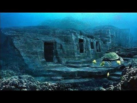 History Channel - ANCIENT ROME : THE SUNKEN SECRETS    Full Documentary 2017